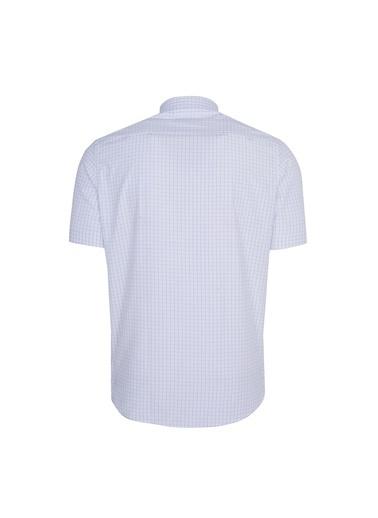 Sabri Özel Gömlek Renkli